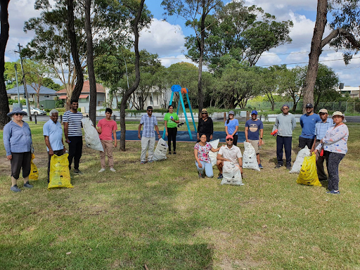 Clean Up Australia Day – Strathfield Centre