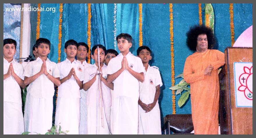 Sloka Classes for SSE Students in NSW Region West