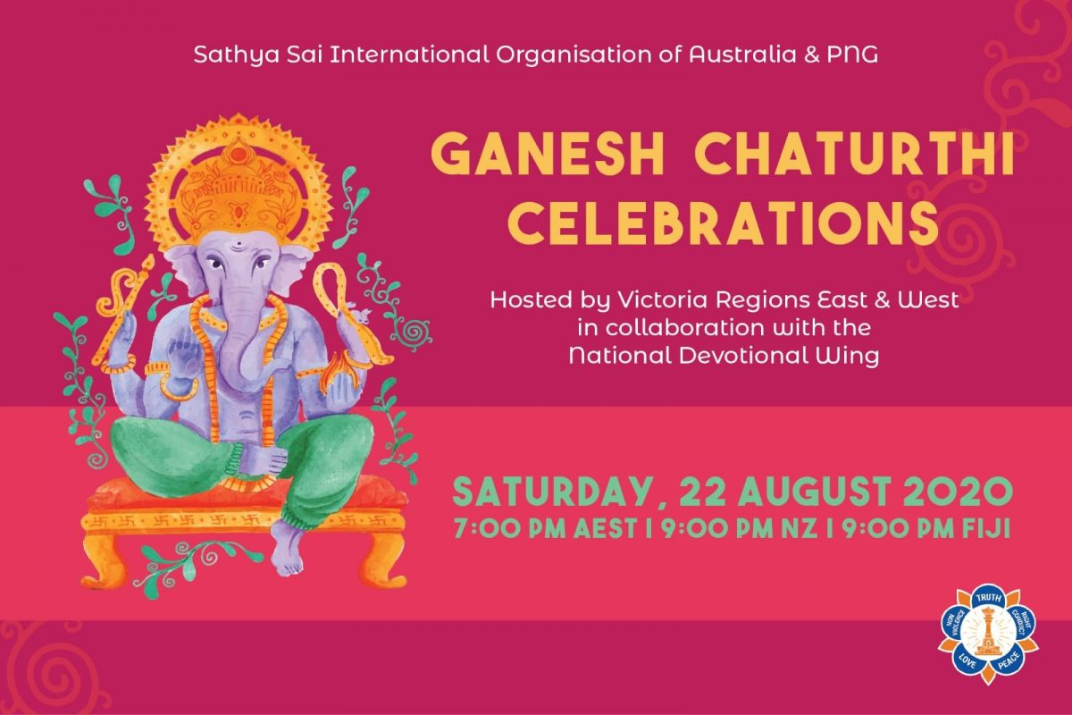 Ganesh Chathurthi Program